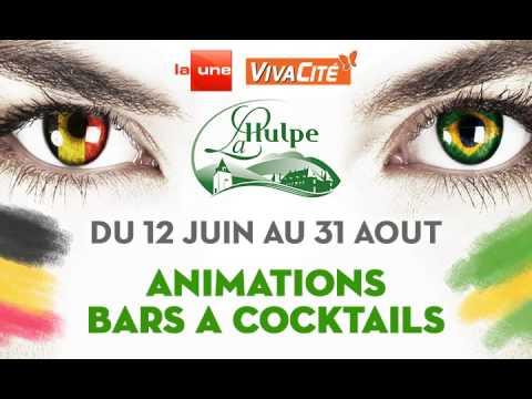 Clip promo La Hulpe 10 secondes