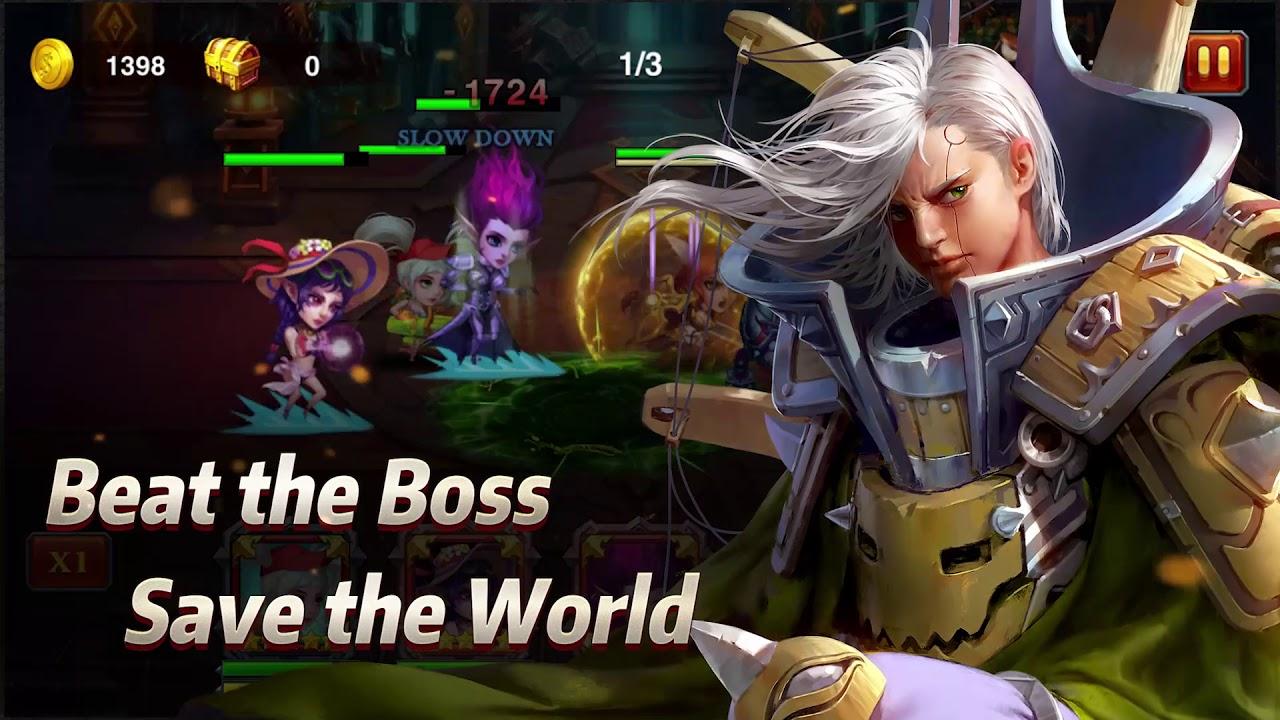 Jouez à  Heroes Charge sur PC 2