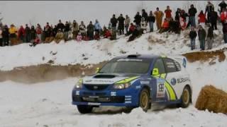 2010 Sno*Drift Rally