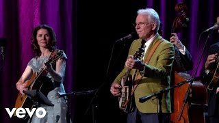 Steve Martin, Steep Canyon Rangers - Pretty Little One ft. Edie Brickell