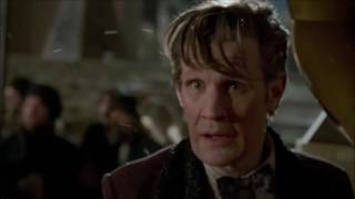Doctor Who - The Time of the Doctor - Clara reunites with the Doctor