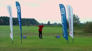 Relacja z Deutsche Bank Polish Masters w Golf Channel Polska!