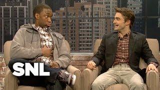 The Jay Pharoah Show - Saturday Night Live