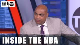 Denver Upsets the Clippers to Force a Game 6 | NBA on TNT