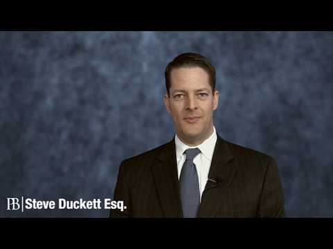 VA Assault Lawyer Steve Duckett discusses the differences in assault charges in the Commonwealth of Virginia. As Virginia criminal lawyer Steve Duckett explains, the difference in assault charges is almost always result based. If you have been charged with assault, or are under investigation for assault charges, it is important to contact an experienced VA assault lawyer as soon as possible. A VA assault attorney will be able to fight for your rights, and help you to develop the best possible defense strategy.