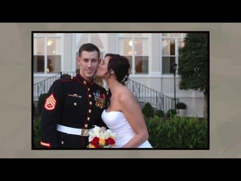 Meg Jones, Military Spouse Appreciation