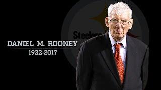 Remembering Dan Rooney | NFL