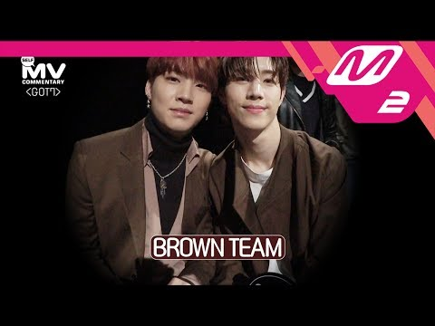 [MV Commentary] GOT7(갓세븐) - Never Ever 뮤비코멘터리