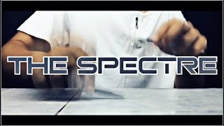 [Alan Walker] The Spectre - Pen Tapping cover by Seiryuu