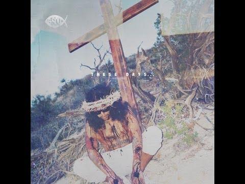 Ab-Soul - These Days... Full Album 2014