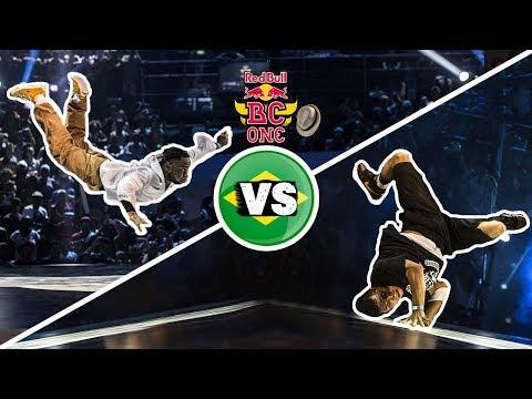 Baixar Junior vs Mounir - Semi-Final - Red Bull BC One Rio de Janeiro 2012
