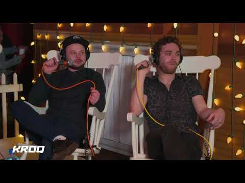Royal Blood Interview - KROQ Almost Acoustic Christmas 2017