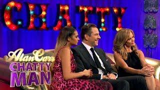 Alesha Dixon, Amanda Holden & David Walliams Talk About BGT | Full Episode | Alan Carr: Chatty Man
