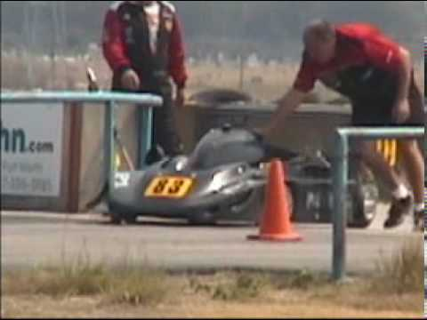 BRC Racing - Superkart Race - Texas Motor Sport Ranch 2005