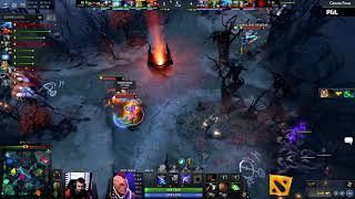 Dota 2 The Bucharest Minor Grand Finals | EHOME vs Gambit Esports Game 2