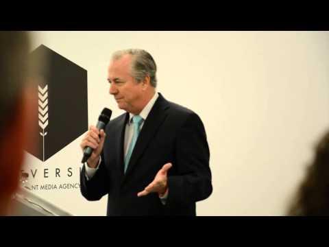Richard Vaughan: 'La innovación es una cuestión de actitud'