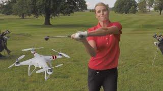 Fly Higher, Fail Harder: Drone Takedowns (November 2016)    FailArmy