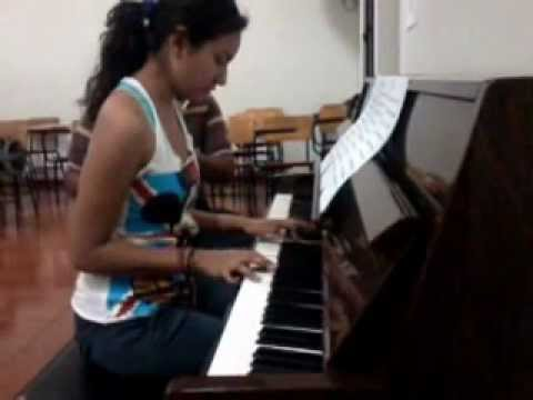 River Flows in You - Piano & Flauta transversal