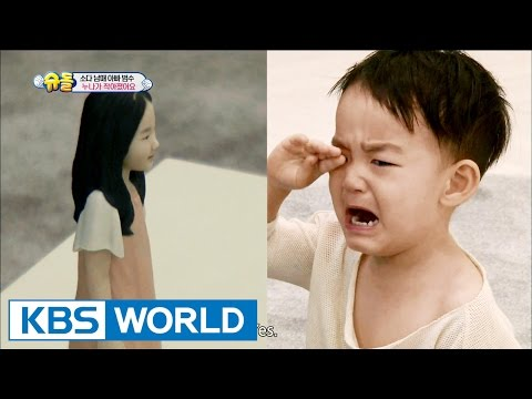 SoDa siblings' house - Soeul has gotten smaller [The Return of Superman / 2016.09.11]