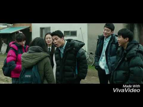 Got7 Jinyoung Nunbal movie cut