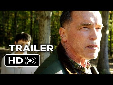 Sabotage Official Trailer #2 (2014) - Arnold Schwarzenegger Action Movie HD - Smashpipe Film