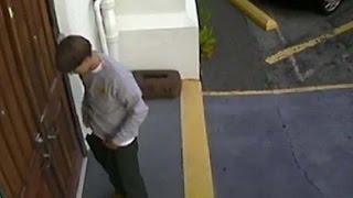 Dylann Roof in FBI video: I did it