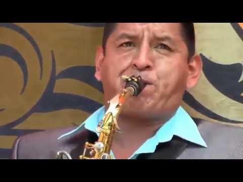 PARTE 2_QUIERO CORTARME LAS VENAS_FIESTA DE NAVAN 2014 Orquesta LOS SUPER EMBAJADORES DEL FOLKLORE