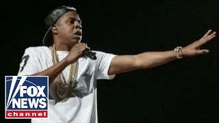 Is Jay-Z promoting a divisive message?