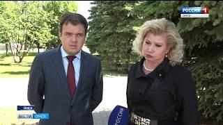 Диалог с губернатором покажут в эфире сразу трёх телеканалов