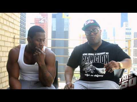 Internet Sensation Tyrone Speaks on New Fame