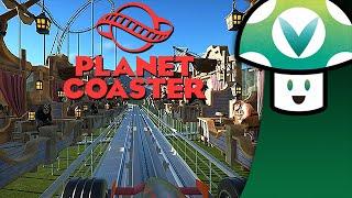 [Vinesauce] Vinny - Planet Coaster (Youtube Advertiser Friendly Version... mostly)