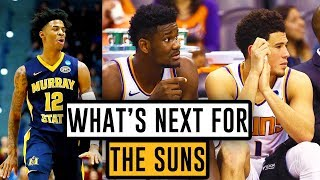 What's Next For The Phoenix Suns?