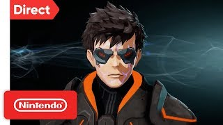 Daemon X Machina - Nintendo Switch | Nintendo Direct 9.13.2018
