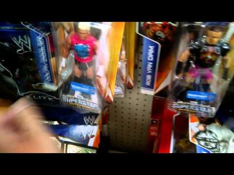 RHC's Toy Run at Walmart 12