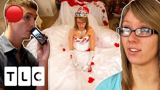 🔴 Gypsy Groom Forgets To Arrange Transport For His Fiance & Her Massive Dress | Gypsy Brides US