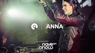 ANNA - Rave On Snow 2017 (BE-AT.TV)