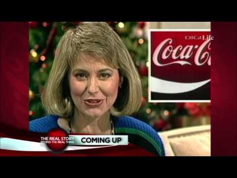 A Coca-Cola sztori