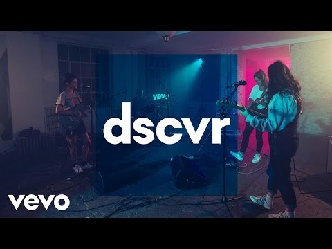 Hinds - San Diego (Live) – dscvr ONES TO WATCH 2016