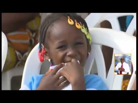 Rentrée solennelle des centres socio-éducatifs de la petite enfance