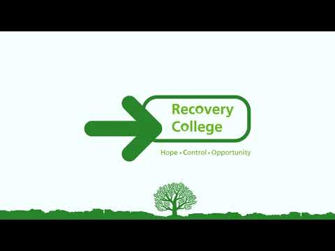 The Recovery College - 10 years on