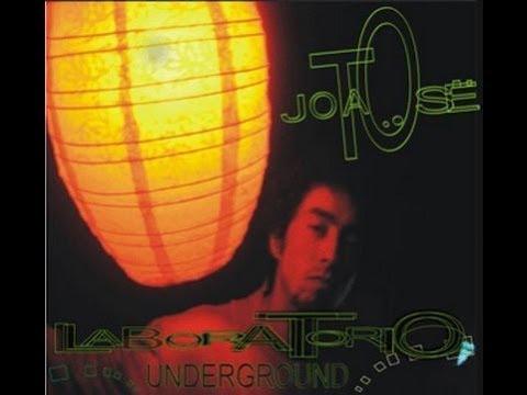 JOTAOSE LAGOS - LABORATORIO UNDERGROUND (FULL DISC)
