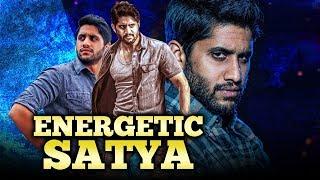 Energetic Satya 2019 Telugu Hindi Dubbed Full Movie | Naga Chaitanya, Karthika Nair, Prakash Raj