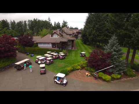 St Joseph's Hospital Foundation Golf Classic