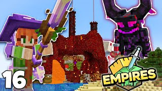 Empires SMP: THE FINAL FIGHT [Ep 16]
