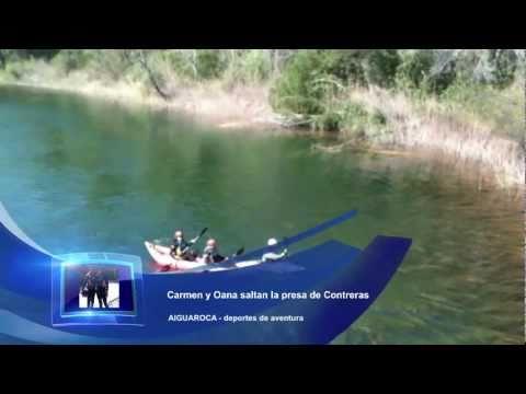 AIGUAROCA Canoa - Raft en Valencia Las Hoces del Cabriel