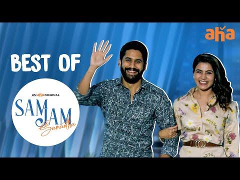 Best of Sam Jam- Naga Chaitanya, Samantha Akkineni
