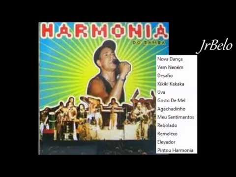 Baixar Harmonia do Samba Cd Completo (1999) - JrBelo