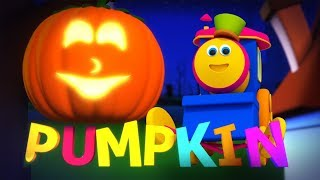 Halloween beat In English | felice halloween | bambini halloween canzone | Bob The Train Italiano