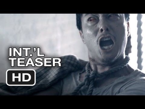 Rigor Mortis International Teaser Trailer (2013) - Hong Kong Vampire Movie HD