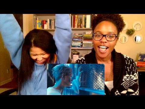 GOT7 Never Ever MV Reaction